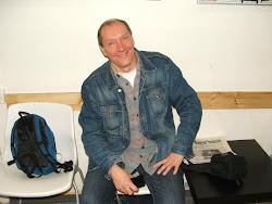 János MIhalovics