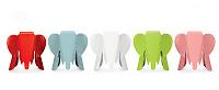 Elefant per nens Vitra joguines