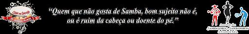 Casa do Samba Dr Deraldo Portela