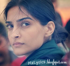 [Lyrics] AISE NA DEKHO Song From - Raanjhanaa