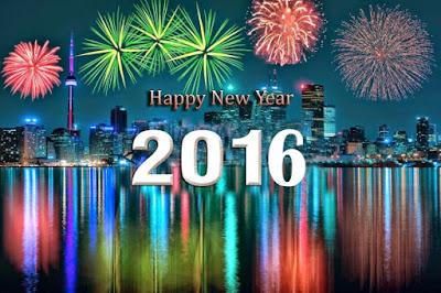 Happy new year, postales de feliz año nuevo