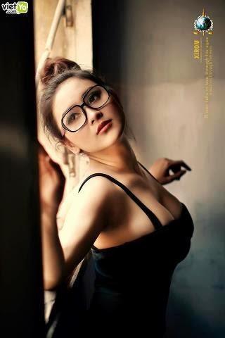 Girl xinh châu á và tây đọ bưởi 12