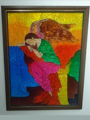 Glass Painting No.45