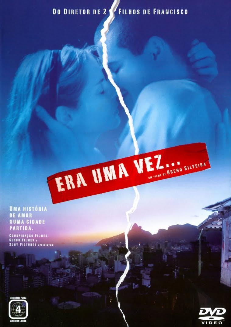 Filme Era Uma Vez Nacional AVI DVDRip