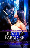 Rogue's Paradise: Covenant of Thorns Book 3