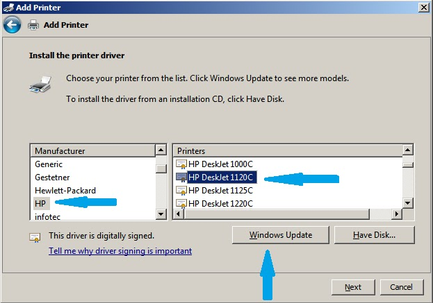how to find compatible driver for my pc