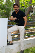 King Akkineni Nagarjuna's latest Handsome Photos Stills-thumbnail-6