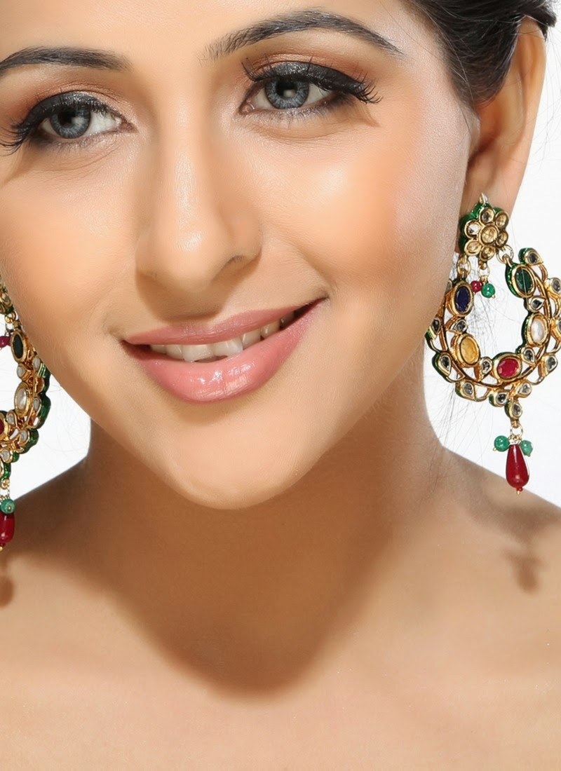 Original Details About Ethnic Traditional Indian Jhumka Earrings Women Gift