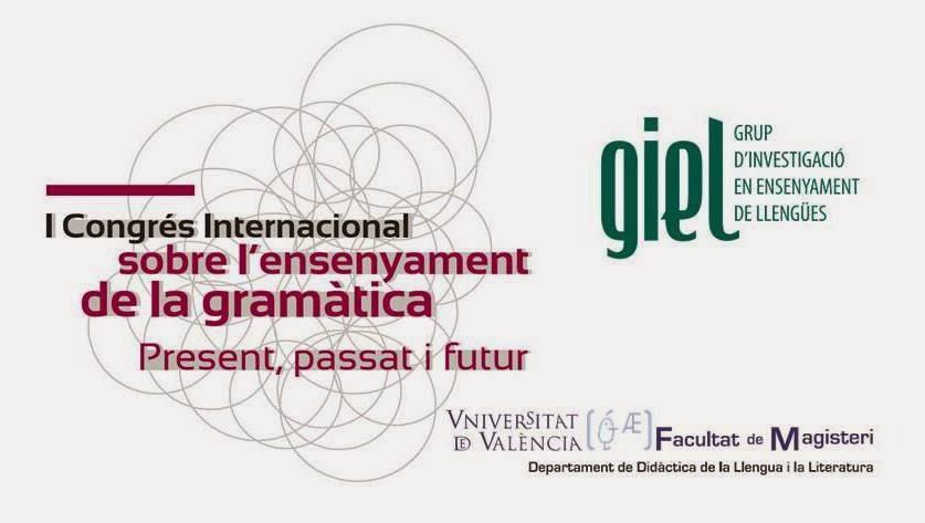 I Congreso Internacional sobre la enseñanza de la gramática