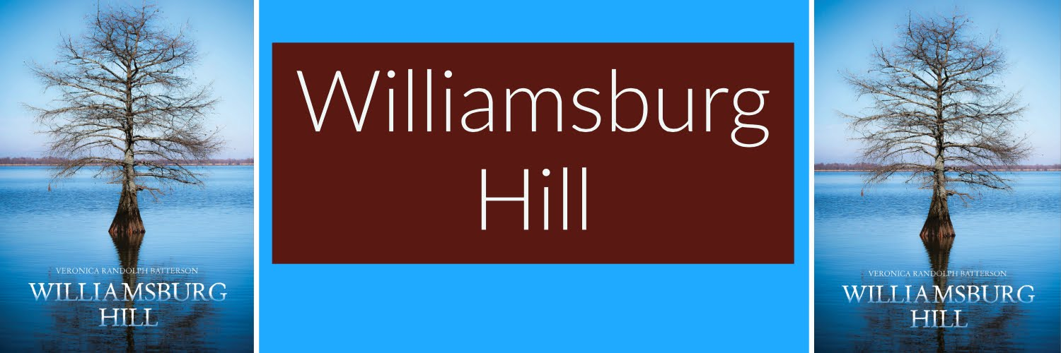 Williamsburg Hill