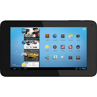 Best Reviews of Coby Kyros 7-Inch Tablet Capacitive Multi Touch