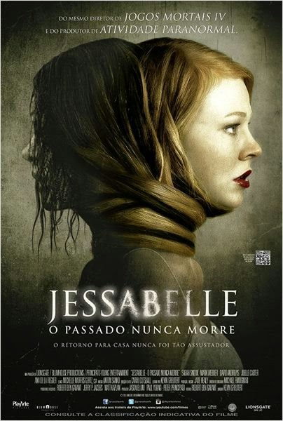Jessabelle: O Passado Nunca Morre – Dublado (2014)