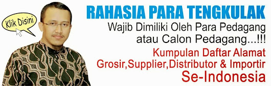 INFO PENTING !!!