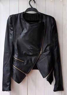Купить Белую Куртку Кожзам
