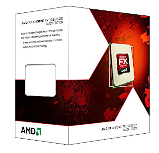 AMD FX 4130 Desktop processor graphic