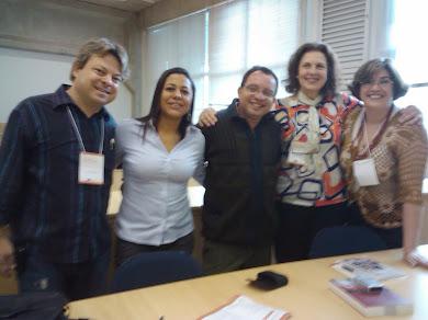 Congresso Brasileiro de Escritores