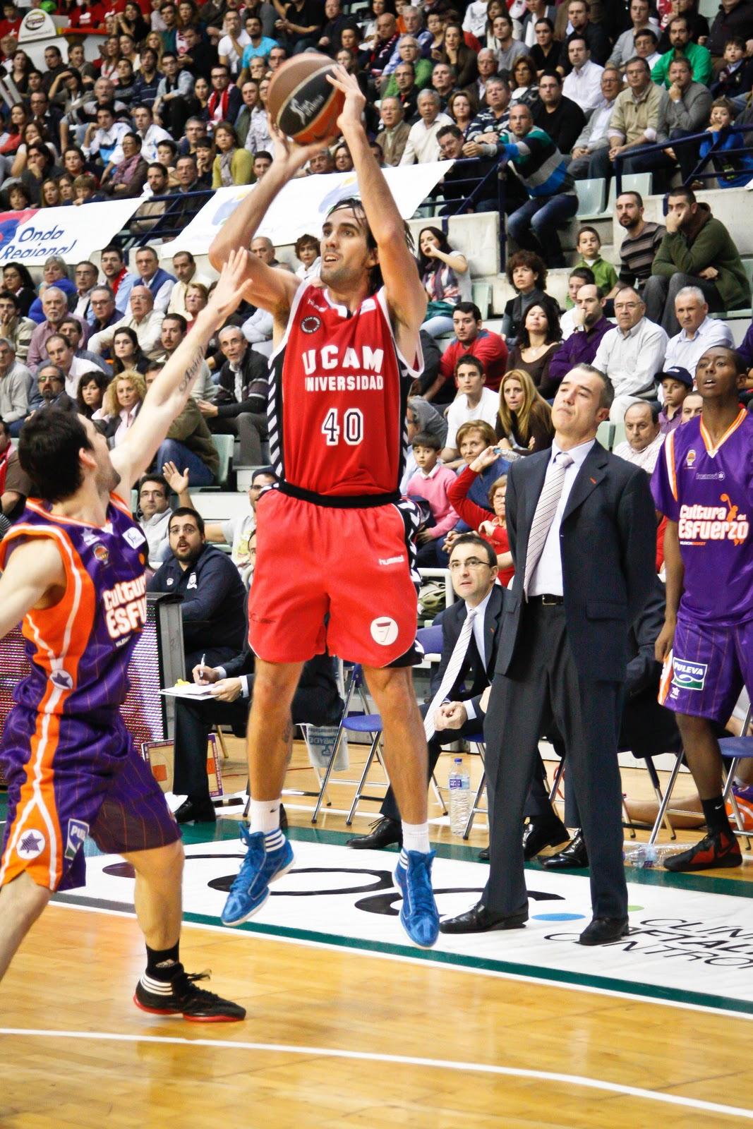 Con seis no se puede si los árbitros no quieren - Blog Basketmaníaco