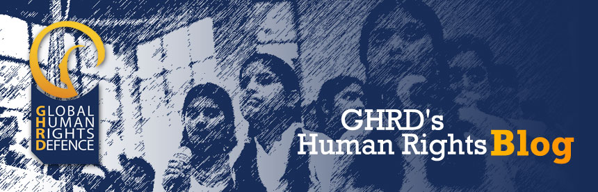 GHRD's Human Rights Blog