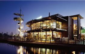 The Point Restaurant, Albert Park, Melbourne