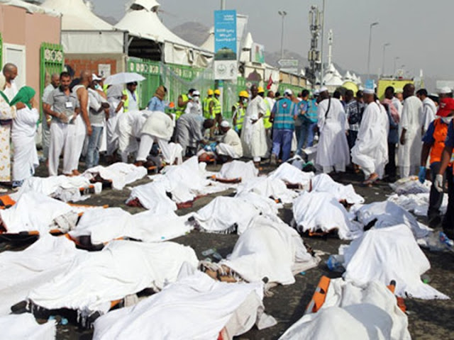 Seorang dokter Mesir surati Raja Salman atas kejanggalan yang ditemukan pada jenazah korban Mina
