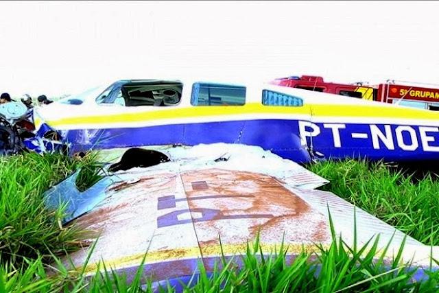 VOAR NEWS Sua revista eletrônica em Aviação & Defesa