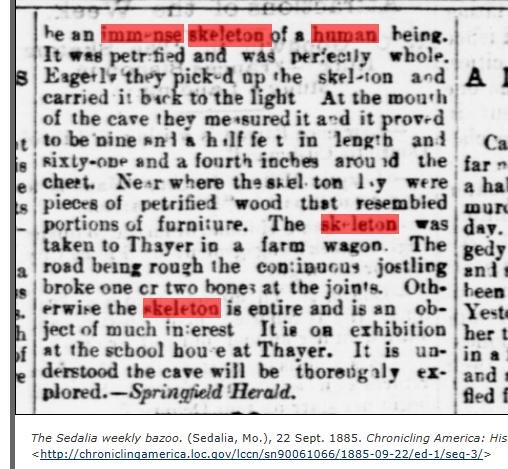 1885.09.22 - The Sedalia Weekly Bazoo