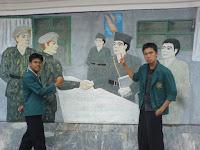 SISTEM DAN BUDAYA DEMOKRASI DI INDONESIA (Tugas Mata Kuliah Sistem Demokrasi di Indonesia)