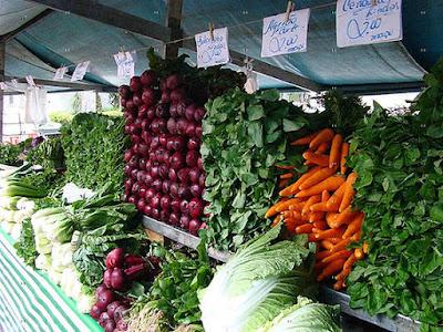 Ilhéus, Seca deixa alimentos mais caros