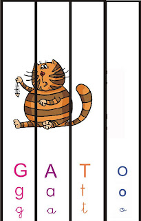 Mexe mexe gato - Quebra-cabeça
