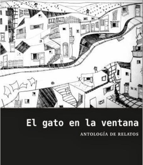 El gato en la ventana, Antología de relatos