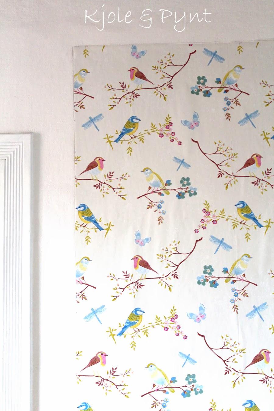 seidenfeins blog vom sch nen landleben renoviert diele im neuen early bird pip design. Black Bedroom Furniture Sets. Home Design Ideas