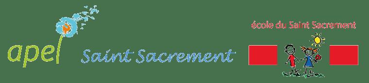 APEL - Saint Sacrement Lyon 3