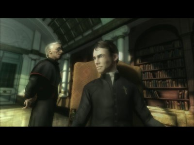 Dracula Part 3