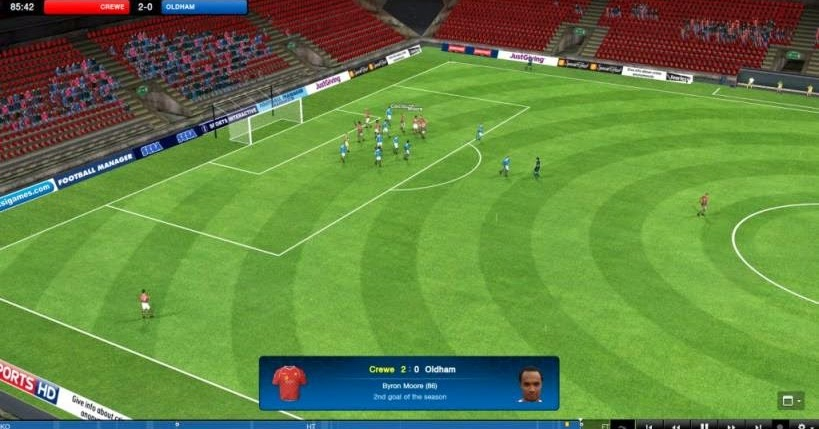 Football Manager 2014 CRACK Full Free DOWNLOAD