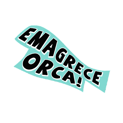Emagrece Orca.