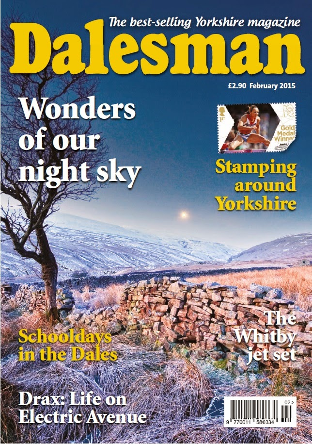 Dalesman - February 2015