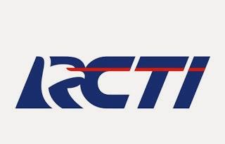 RCTI TV Online Live Streaming Logo