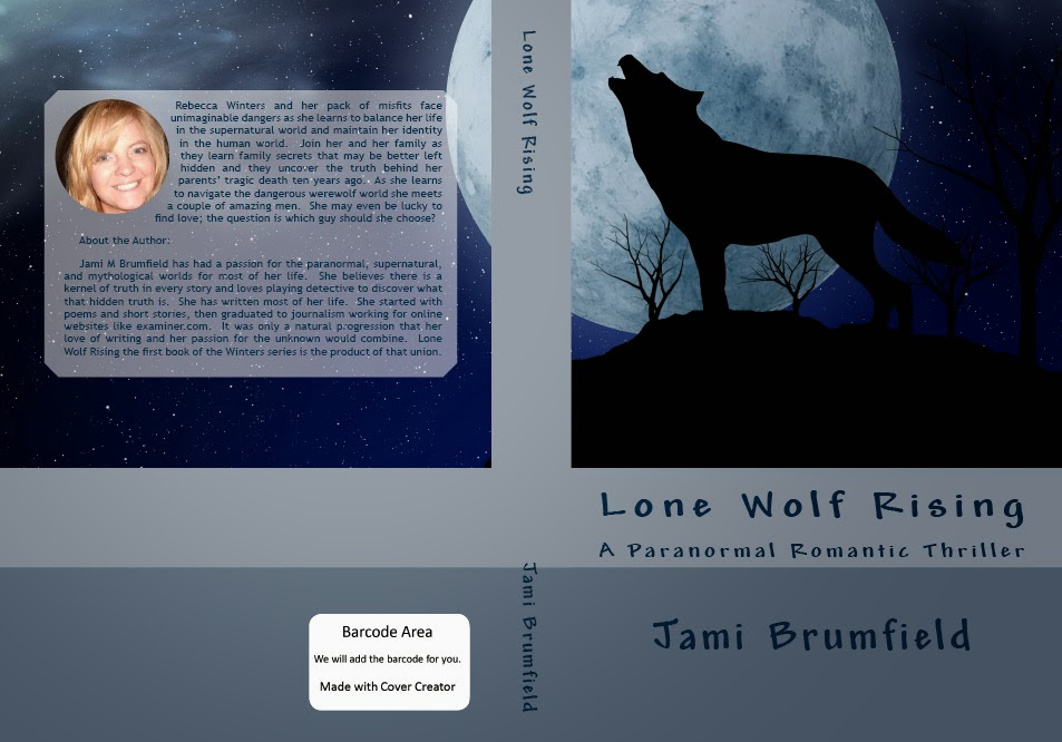 Lone Wolf Poems Lone Wolf Rising