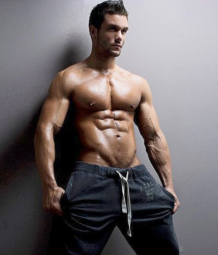how to build great abs