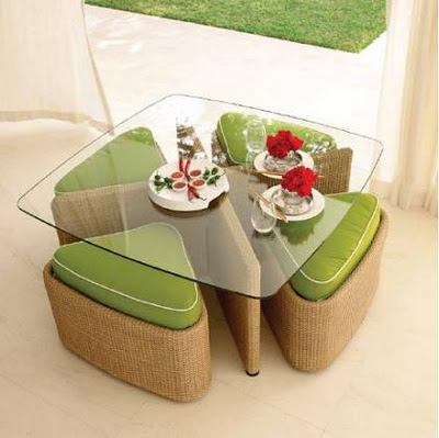 Modernos Muebles Para Salas Peque  As