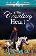 The Wanting Heart - Available Now!
