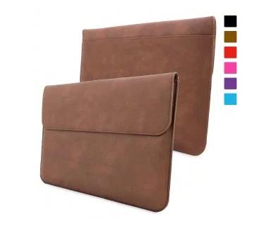 Snugg Microsoft Surface Pro 4 Leather Sleeve Case