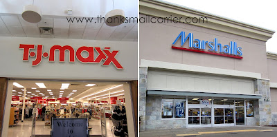 T.J.Maxx Marshalls