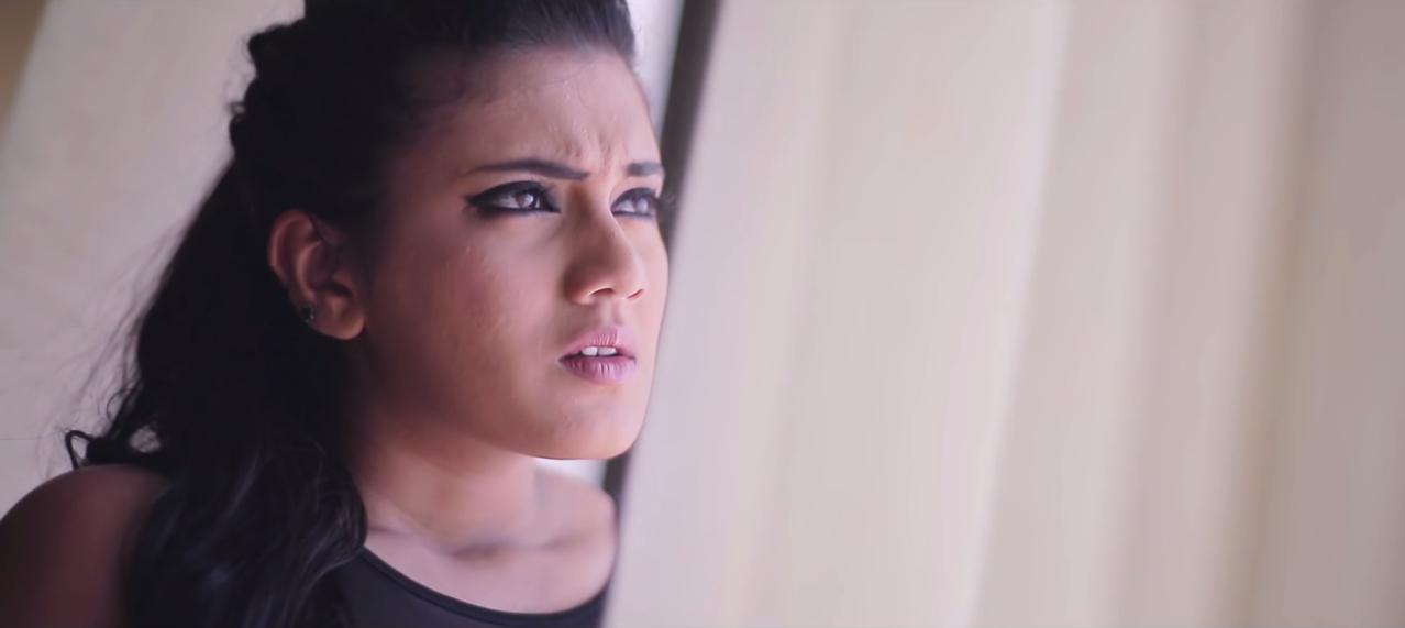 Shanudrie Priyasad hot new songs