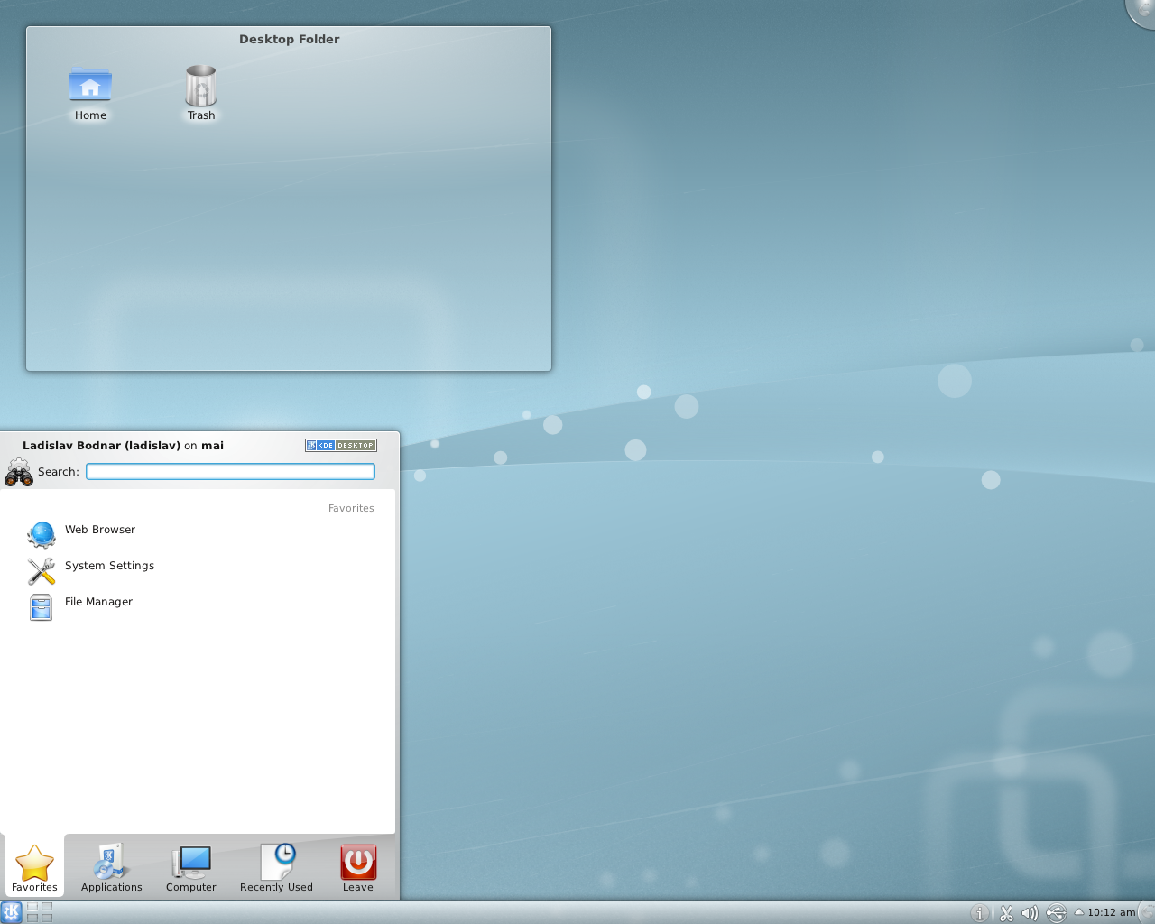 Download Kubuntu 10.04 Iso