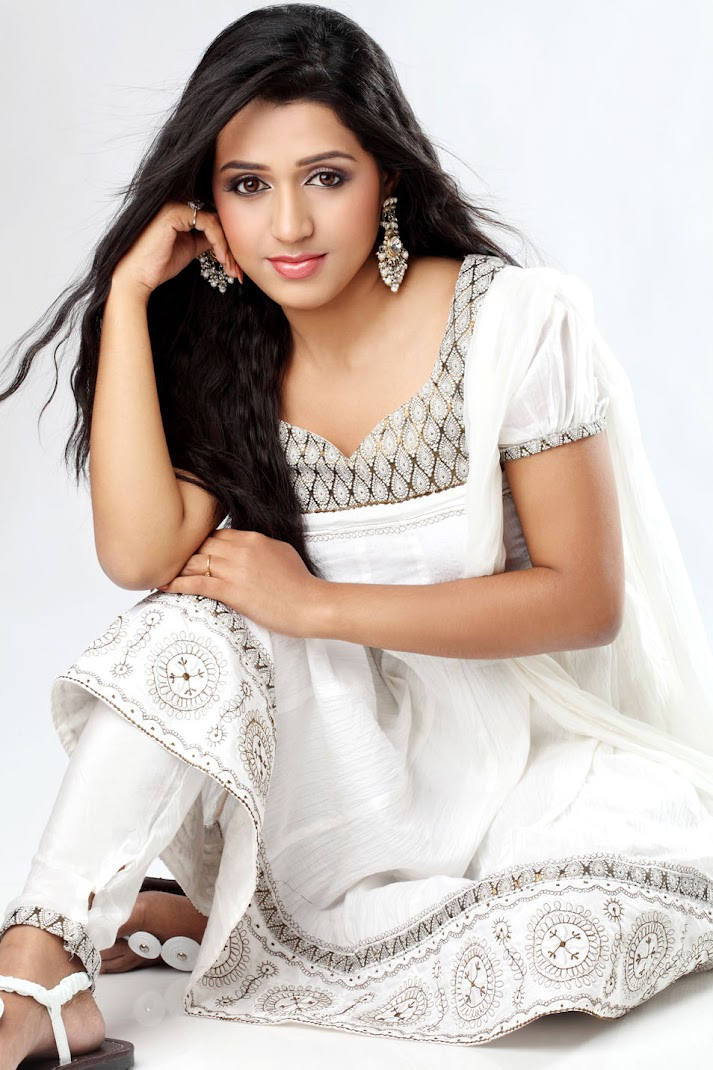 South Actress Prajwal Poovaiah Gallery