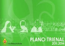 CNE - Triénio 2011/2014