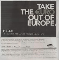 WisdomTree Europe Hedged Equity Fund - HEDJ | Investment Ad