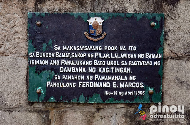Things to do in Bataan Mount Samat Pilar Bataan