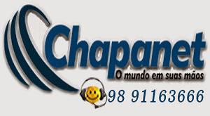 PROVEDOR DE INTERNET CHAPANET